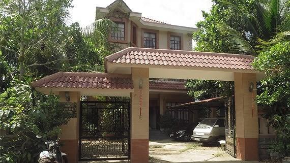 Tạm giam nguyên Trưởng phòng Tài nguyên - Môi trường Côn Đảo: Lộ nhiều sai phạm về đất đai