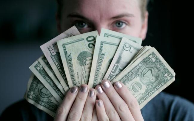 """5 bí mật làm giàu đơn giản của những người khiến """"tiền đẻ ra tiền"""""""