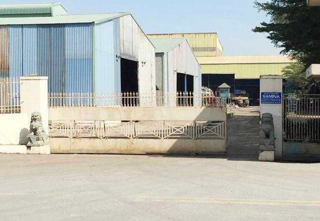 3 công nhân Sóc Trăng tử nạn tại nhà máy thép ở Bình Dương