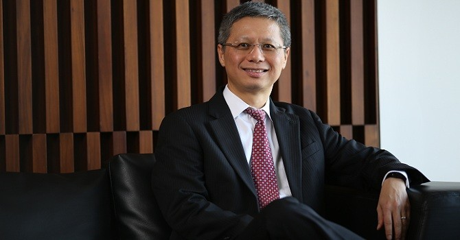 """CEO Techcombank: """"Những kết quả lớn không bao giờ đến từ sự hời hợt"""""""