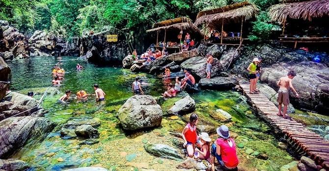 """Khám phá xứ Huế hiện đại với những trải nghiệm du lịch """"chất lừ"""""""
