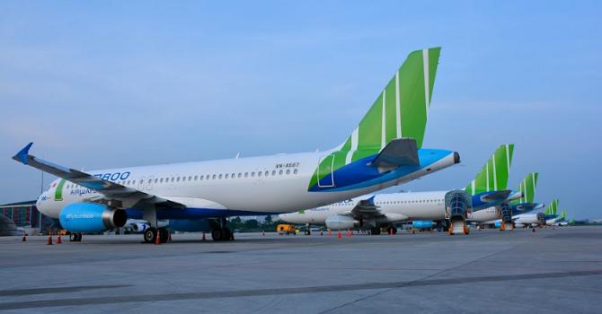 Hành trình kết nối Quảng Bình với đường bay TP.HCM – Đồng Hới của Bamboo Airways