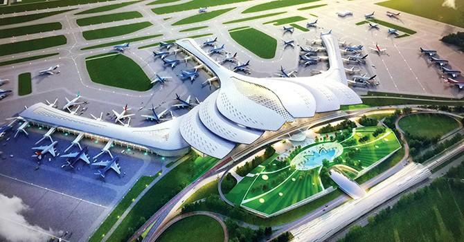 Chưa rõ chủ đầu tư dự án sân bay Long Thành