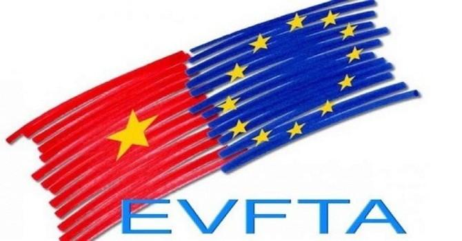 Chính phủ dự kiến trình Hiệp định EVFTA trong năm 2020