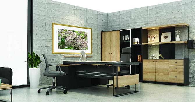 Slimline - công nghệ mới của ngành nội thất gỗ
