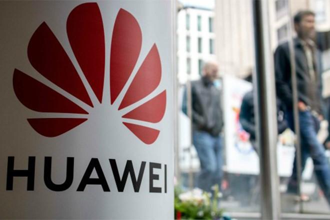 Mỹ rút quy định mới về lệnh cấm nhằm vào Huawei