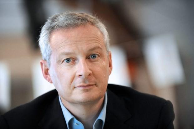 Pháp khẳng định không loại Huawei khỏi kế hoạch phát triển mạng 5G