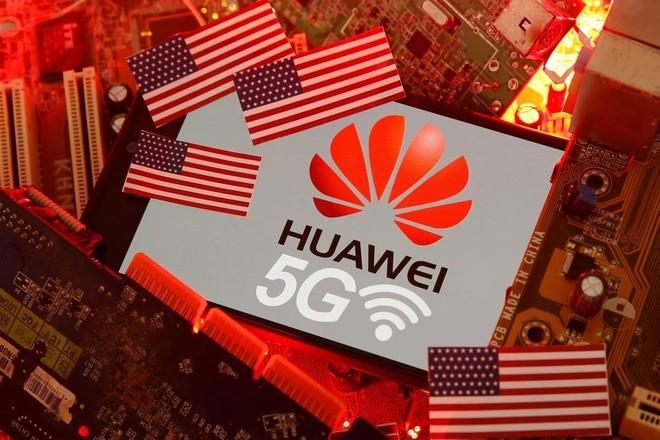 Huawei không nhận tội trước toà án Mỹ