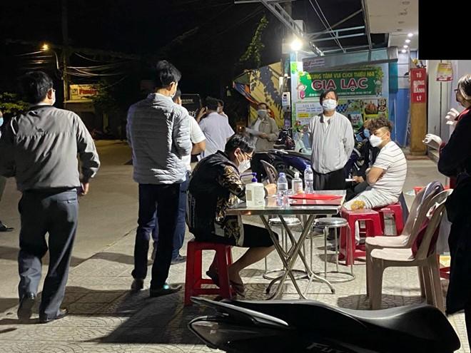 Thừa Thiên - Huế phát hiện, cách ly 4 người Trung Quốc trốn dịch qua Việt Nam