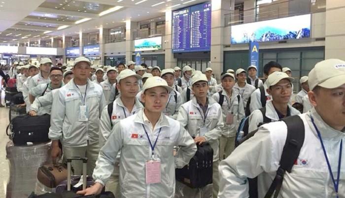Từ 15/5: Thí điểm ký quỹ 100 triệu đồng với lao động xuất khẩu sang Hàn Quốc