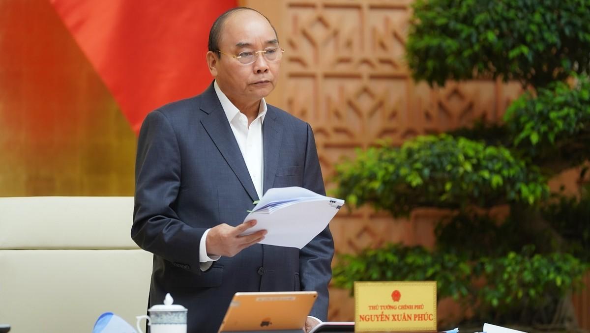 Thủ tướng: Kinh tế Việt Nam vẫn đứng vững trước các cú sốc bên ngoài