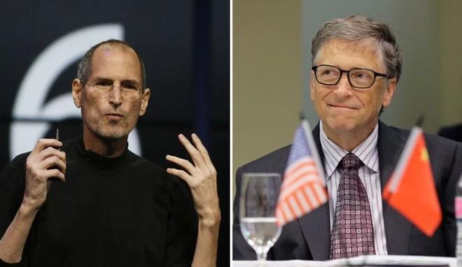 8 mối bất hòa kinh điển giữa các tỷ phú công nghệ
