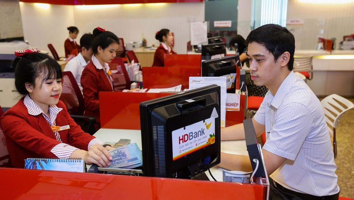 HDBank dành 5.000 tỷ đồng cho gói Swift SME, lãi suất từ 6,5% hỗ trợ nhanh cho doanh nghiệp vừa và nhỏ
