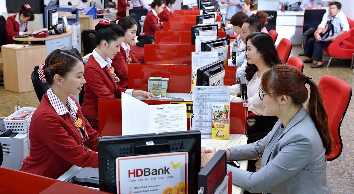 Báo cáo thường niên HDBank 2019 ghi nhận kết quả kinh doanh đột phá, hướng về một HDBank Happy Digital Bank