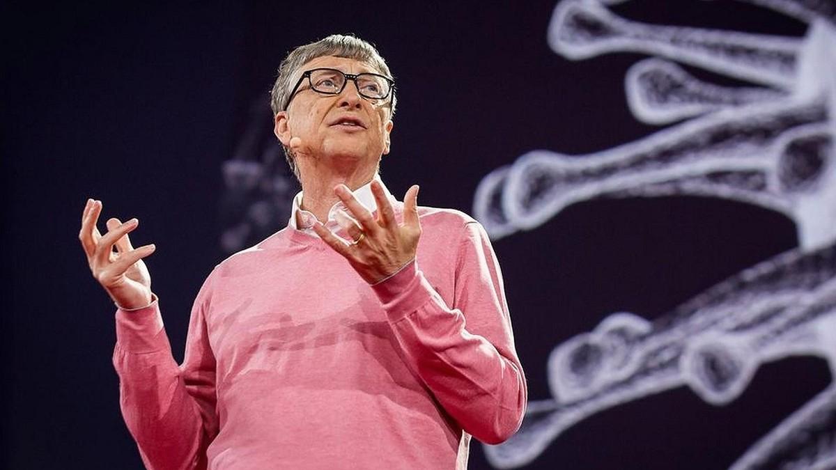 Bill Gates, Jeff Bezos đã quyên góp bao nhiêu % tài sản để chống lại Covid-19?