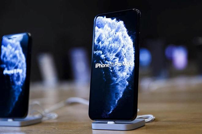 iPhone tiếp theo có thể trông như một chiếc iPad