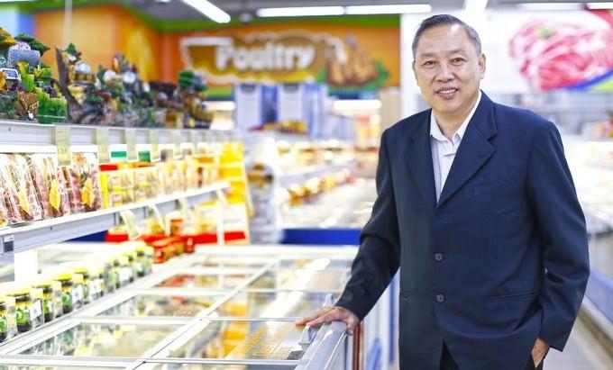 Con trai chủ trang trại lợn thành tỷ phú USD ở Singapore nhờ đại dịch