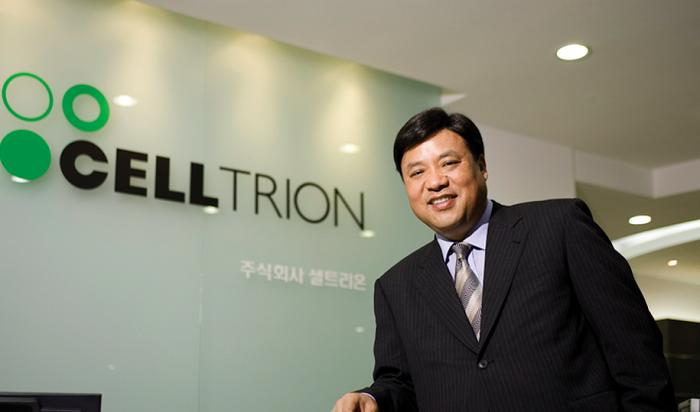 Người giàu thứ hai Hàn Quốc kiếm 2,2 tỷ USD nhờ sản xuất thuốc điều trị COVID-19