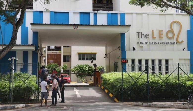 Ca nhiễm tăng 70 lần trong 2 tuần, Singapore hóa tâm dịch lớn nhất Đông Nam Á