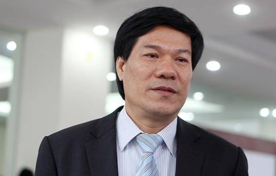Khởi tố, bắt tạm giam Giám đốc CDC Hà Nội vì thổi giá thiết bị phòng, chống dịch COVID-19