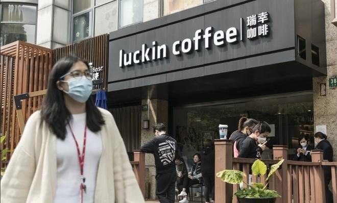 """Nhà đầu tư có thể mất trắng 400 triệu USD vì """"Starbucks Trung Quốc"""""""
