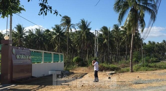 Khánh Hòa: Xôn xao doanh nghiệp sử dụng hàng trăm ha đất công không thuế gần 2 thập kỷ