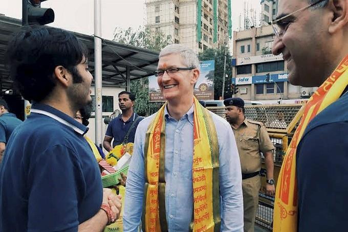 Apple vất vả thoát Trung Quốc: Về Việt Nam hay Ấn Độ?