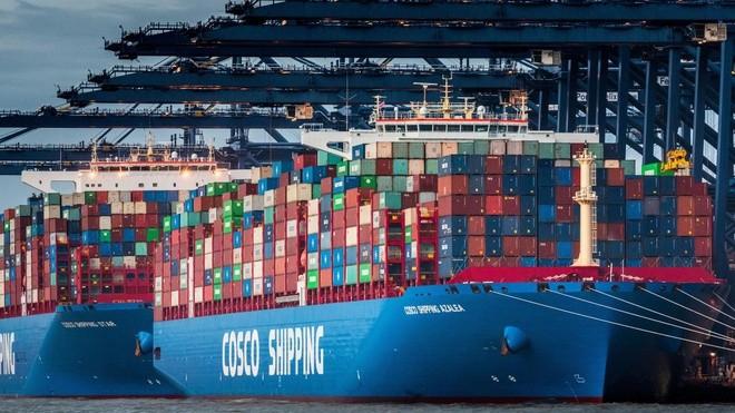Thủ tướng Anh yêu cầu chấm dứt phụ thuộc vào hàng nhập khẩu từ Trung Quốc