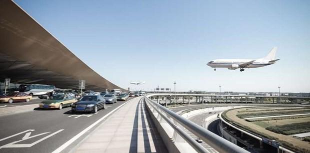 Trung Quốc cho phép nhiều hãng hàng không nước ngoài bay vào đại lục