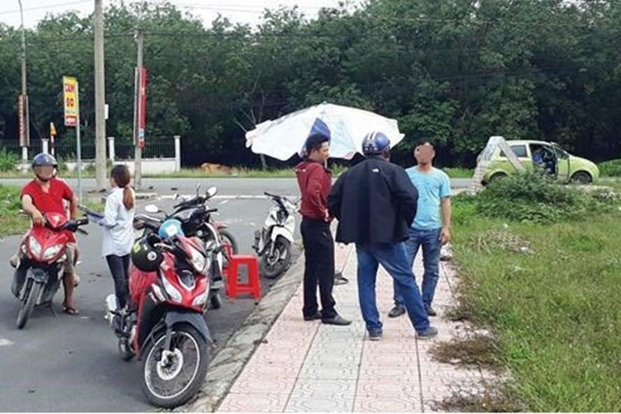 """""""Kéo"""" sân bay Long Thành về TP.HCM: Thêm """"ý tưởng"""" cho những cơn sốt đất"""