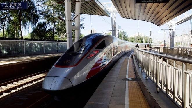 Dự án đường sắt do Trung Quốc thực hiện tê liệt, Indonesia cầu cứu Nhật Bản