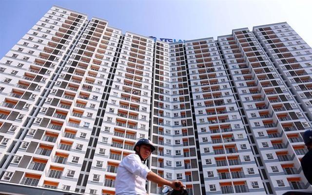 Nhà ở dưới 20 triệu đồng/m2: Lặp lại vết xe đổ của nhà ở xã hội?