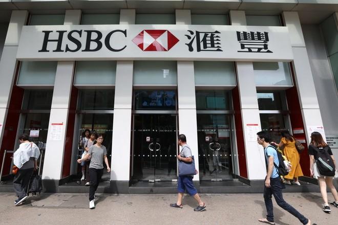 HSBC thắt hầu bao, cắt giảm 35.000 việc làm