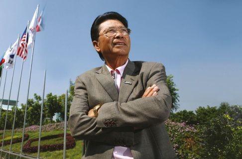 """Đời tư của tỷ phú Trung Quốc hé lộ sau vụ bắt cóc kịch tính """"như phim"""""""