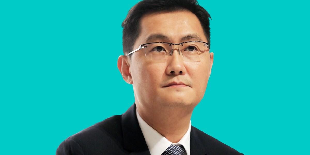 Ông chủ Tencent soán ngôi người giàu nhất Trung Quốc của Jack Ma