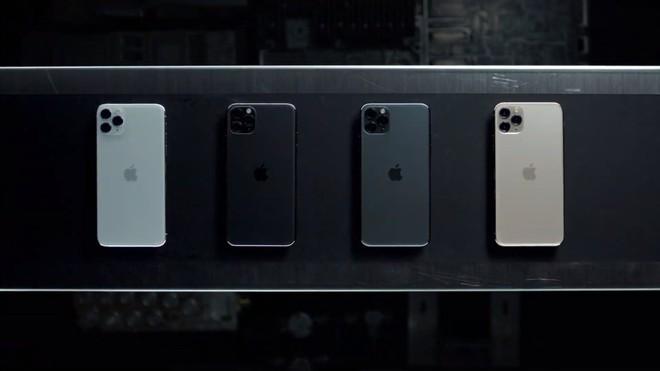 Foxconn đầu tư 1 tỷ USD vào Ấn Độ giúp Apple sản xuất iPhone
