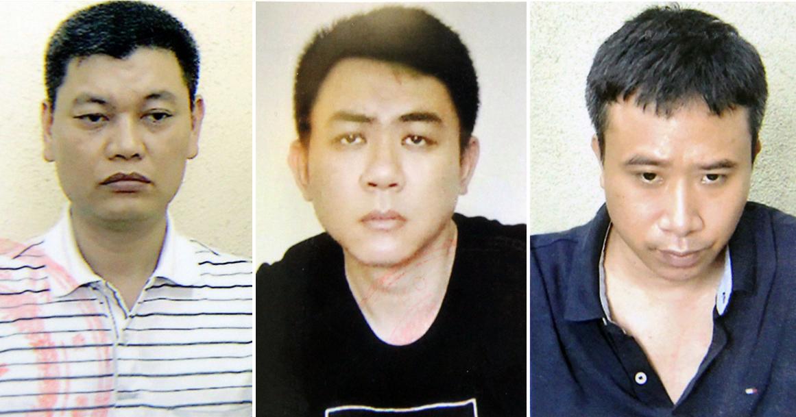"""Khởi tố, bắt tạm giam 3 bị can vụ """"Chiếm đoạt tài liệu bí mật nhà nước"""" liên quan đến Công ty Nhật Cường"""