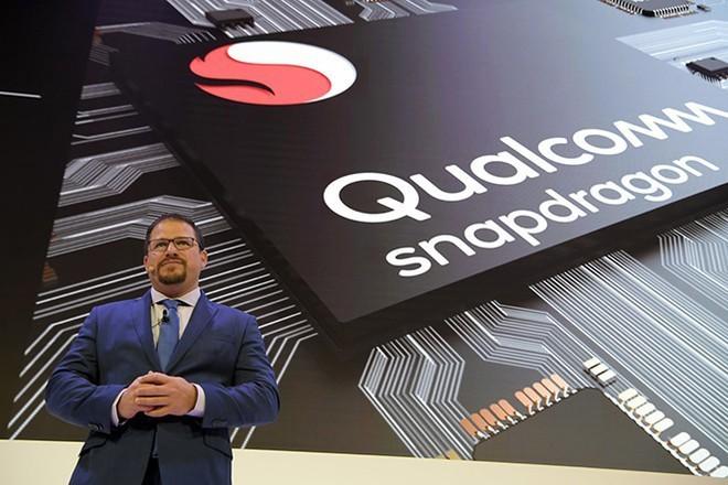 Hàng triệu điện thoại Android dính lỗ hổng bảo mật trên Snapdragon