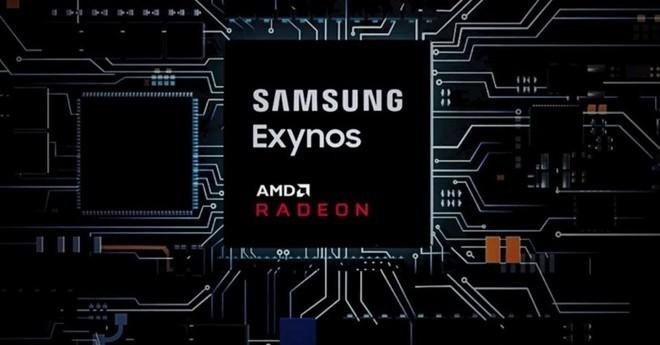 Samsung liên minh cùng ARM và AMD tham vọng lật đổ Qualcomm