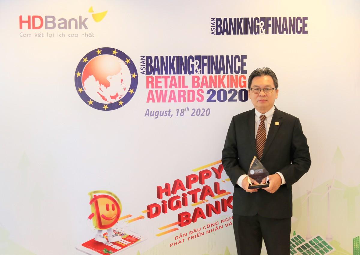 HDBank Takes Lead in Vietnam's Retail Market