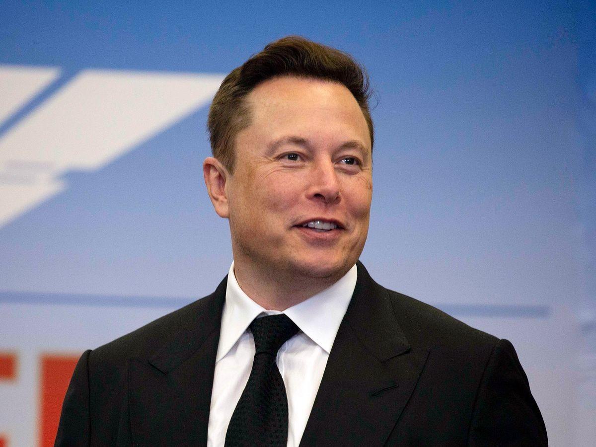 Tài sản tăng gần 8 tỷ USD, Elon Musk vươn lên vị trí giàu thứ 4 thế giới