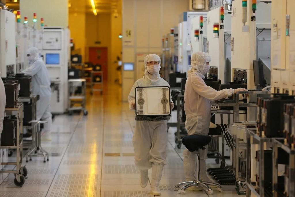 Tương lai ảm đạm của ngành chip Trung Quốc trước áp lực từ Mỹ