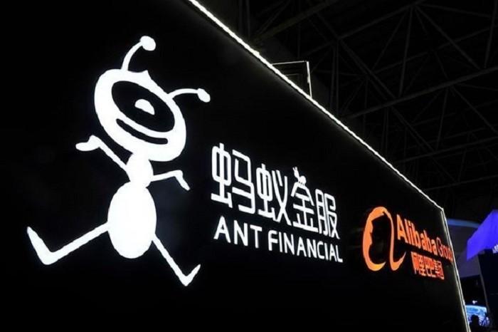 Trung Quốc: Kế hoạch IPO của Ant Group huy động gần 9 tỷ USD
