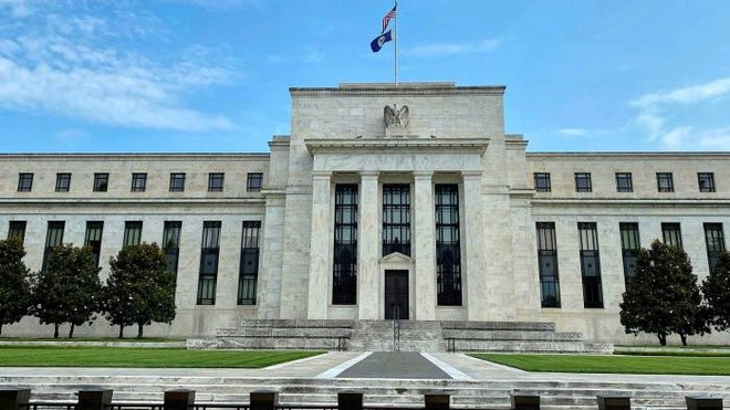 Thâm hụt ngân sách Mỹ chạm kỷ lục 3.132 tỷ USD vì dịch Covid-19