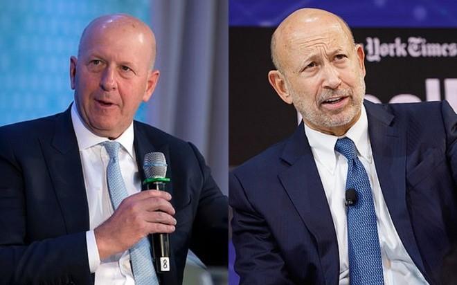 Bị phạt hơn 5 tỷ USD, Goldman Sachs thu hồi thưởng của các lãnh đạo
