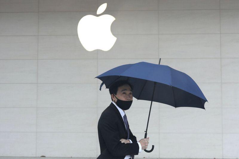 Cuộc chiến khốc liệt đằng sau iPhone 12