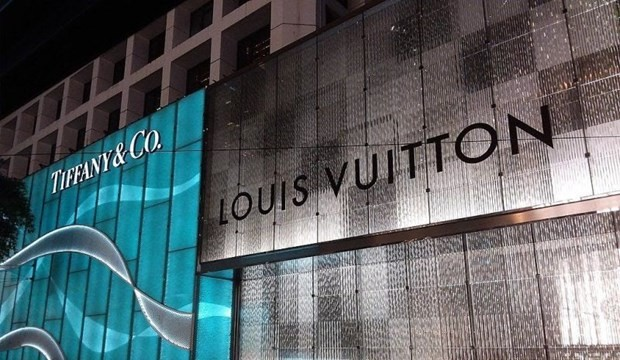 Tập đoàn LVMH sẽ chỉ phải chi 15,8 tỷ USD cho thương vụ mua Tiffany