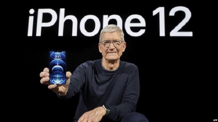 """Apple – """"Sai một ly, đi… hàng tỷ""""!"""