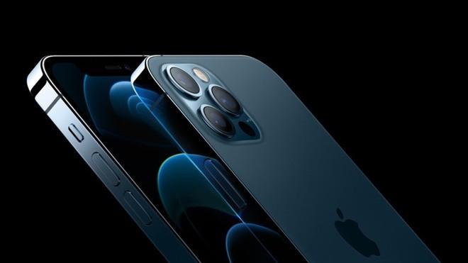 Tin rò rỉ về iPhone 13 khiến iPhone 12 không còn hấp dẫn