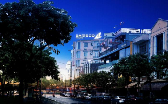 Bamboo Airways khai trương phòng vé tại Đà Nẵng, tặng hàng trăm vé bay 0 đồng